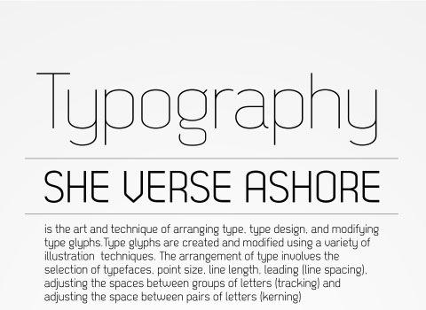 フォント画像