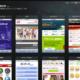 iPhone、ipad用にデザインされた参考サイト集