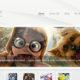 素晴らしいWebデザインのPhotoshopチュートリアル25選