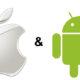 スマホサイト制作者は最低限知っておきたい!iPhoneとAndroidの仕様の違い