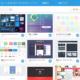 Webデザイナーはブックマーク必須!デザインに役立つアイコンやUIエレメント、ブラシなどのリソースをまとめました(海外サイト)